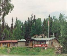 skinny dicks halfway inn fairbanks alaska | Skinny Dick's Halfway Inn Alaska | Flickr - Photo Sharing!