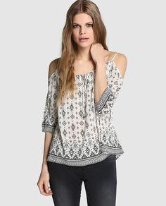Fashion Mejores Blouses 29 Blouse De Woman Blusas Y Imágenes 7vvnfq8