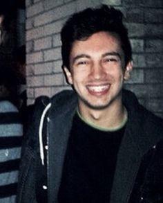 i don't get how he's so damn hot and cute at the same time