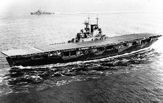 USS Wasp (CV-7). The USS Wasp was sunk by the IJN submarine I-19.