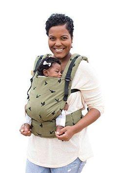 Baby Carrier Ergonomic Carrier Backpack For Newborn And Prevent O-type Legs Adjustable Sling Backpack Safe Baby Strap Fragrant Flavor In