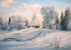 Палачев Вячеслав Николаевич, Ярославль, , родился 24 декабря 1980 года, художник в третьем поколении. Короткий зимний день Вырос в атмосфере постоянного общения с искусством. С детских лет прояв…