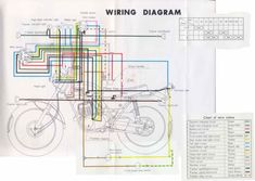 pin by draven p on bikes and big ideas pinterest rh pinterest com Yamaha Kodiak 400 Wiring Diagram Yamaha Kodiak 400 Wiring Diagram