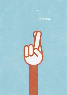 Me | Weekend