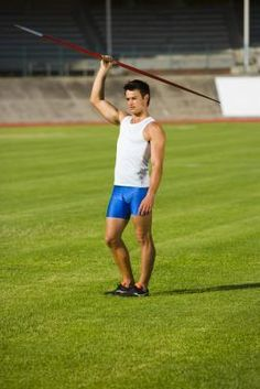 Diet Plan For Javelin Throwers