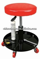 Garage Stool Workshop Stool With Swivel Wheel Cy701 - Buy Garage Stool Workshop…