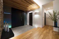 エコロジカルな暮らしを堪能する家 | 建築家住宅のデザイン 外観&内観集|高級注文住宅 HOP