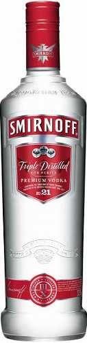 Prezzi e Sconti: #Smirnoff vodka smirnoff red 1litro  ad Euro 10.00 in #Smirnoff #Vini e liquori