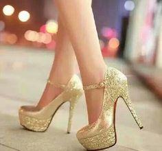 Gold.  Gorgeous!!!!!!