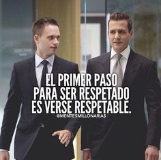 Suits Harvey Specter, Inspirational Phrases, Motivational Phrases, Motivacional Quotes, Best Quotes, Suits Serie, Mentor Of The Billion, Millionaire Quotes, Life Rules