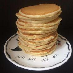 American Pancakes, ein beliebtes Rezept aus der Kategorie Frühstück. Bewertungen: 208. Durchschnitt: Ø 4,7.