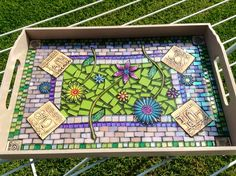 mosaic tray patterns | Outdoors Pets Photography Sports & Fitness Style Technology