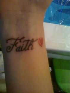 Demi Lovato Inspired Tattoo