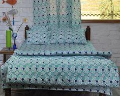 single bed sets. printed design.
