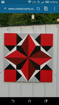 Pin By Kay Siffring On Barn Quilts Barn Quilt Patterns