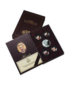 The 2009 Lincoln Coin and Chronicles set, containing Proof examples of the commemorative Lincoln Bicentennial silver dollar and Lincoln cents, continues to sell at a premium. Not all U.S. Mint sets rise in value.