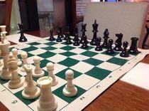 Bộ cờ vua tiêu chuẩn WB(RC2002) - Giá 199.000đ