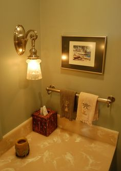 Popular Small Bathroom Colors Small Bathroom Color