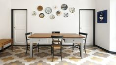 carrelage vintage / vintage tiles