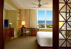 Palm Beach Marriott Singer Island Beach Resort & Spa, Singer Island, United States of America bedroom