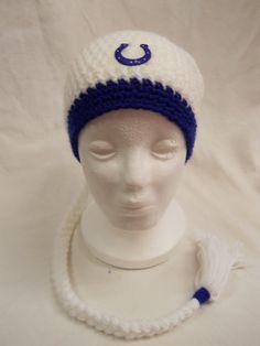 Indianapolis Colts Sock Cap