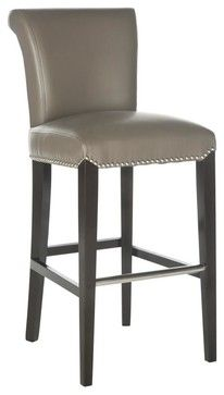 Theodore Barstool transitional-bar-stools-and-counter-stools