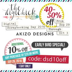 DSD sale and coupon