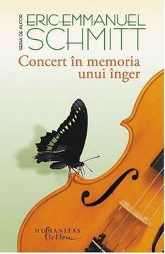 Concert în memoria unui înger de Éric-Emmanuel Schmitt - Funions