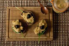Gluten-free Buckwheat Bread Recipe