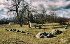Kultovní místo Heiliger Stein | Na výlet / Brno a okolí