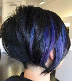 Increíble los Colores de Pelo para el Pelo Corto // #Colores #corto #Increíble #para #pelo
