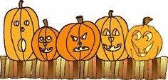 Five little pumpkins felt board story