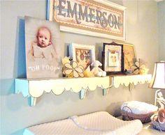 """love this baby  """"oh poop"""" print"""