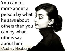 Audrey Hepburn motivational life quote