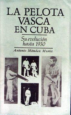 Pelota Vasca en Cuba