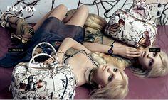 James Jean #Fashion #Art