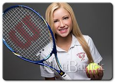 Sports and Hobbies - Tennis