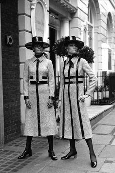 Christian Dior coats   - HarpersBAZAAR.com