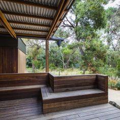Best Outdoor Furniture For Rain Antique Furniture Vintage Code: 6483555033 Landscaping With Rocks, Modern Landscaping, Backyard Landscaping, Landscaping Design, Australian Garden Design, Australian Native Garden, 5 Piece Living Room, Garden Bed Layout, Painting Wooden Furniture