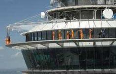 Activities in Auckland - Skywalk.    #NewZealand #Maoriculture #traveldeals #travelphoto #Rotorua