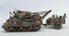 M32B1 ARV