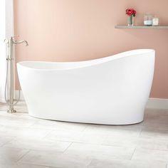 Wilkinson Acrylic Freestanding Tub