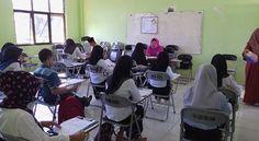 Tes Wawancara Mahasiswa baru gelombang I UIM ALGASALI