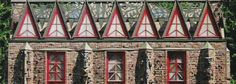 Bossard, eine wunderbare Kunststätte vor den Toren Hamburgs