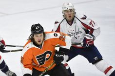 Philadelphia Flyers vs. Washington Capitals - 12/21/16 NHL Pick, Odds, and Prediction