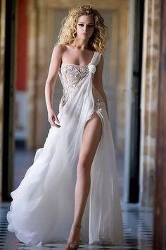 nice dreess con Vancaro jewelery - Dresses | en Fashionfreax puedes encontra nuevos diseñadores, prendas & trends