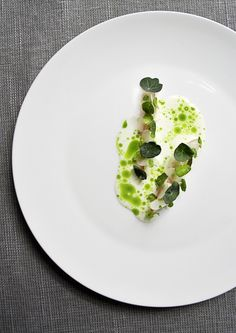 Restaurant AOC - The ChefsTalk Project