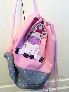 Ralph Lauren Big Pony Canvas Handbag Purple