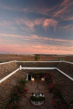 Fotos - Hacienda de San Rafael - Sevilla - España