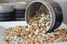 The ROUGE Maple Black Pepper Spice: ideal for meats, salads and ...